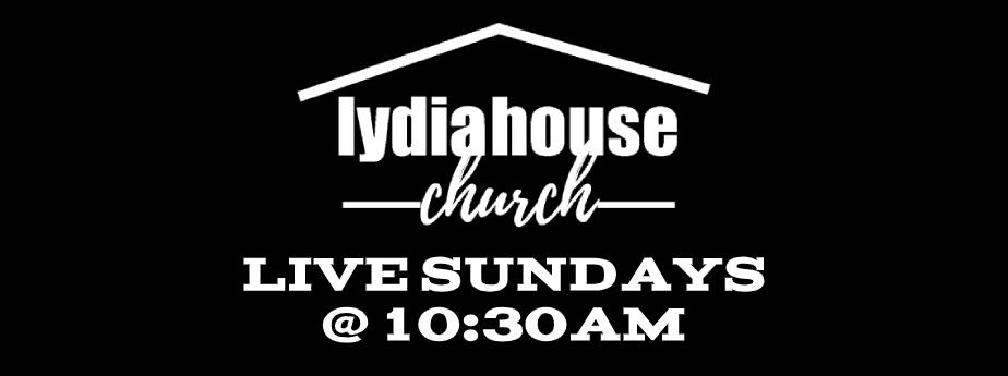 Live Sundays @ 10:30am